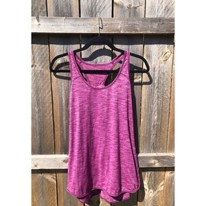 Lululemon Cross Back Tank Top